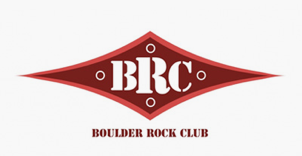 Boulder Rock Club Logo